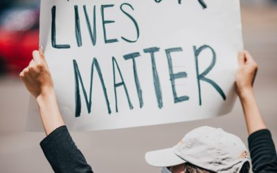 5 Action Steps You Can Take Today to Be Actively Anti-Racist & A Better Ally